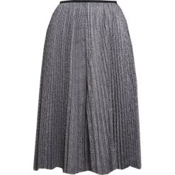 Spódniczki trapezowe: Navy London LUNA Spódnica trapezowa grey