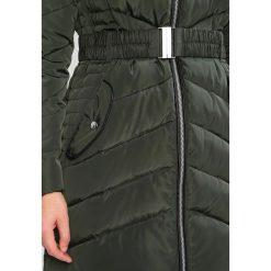 Płaszcze damskie: Dorothy Perkins LUXE BELTED PADDED MOVE ON Płaszcz zimowy khaki