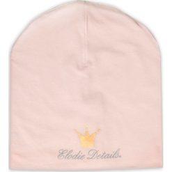 Czapeczki niemowlęce: Elodie Details – czapka Powder Pink, 12-24 m-ce
