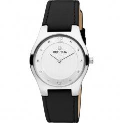 Zegarek kwarcowy w kolorze czarno-srebrno-białym. Czarne, analogowe zegarki damskie Esprit Watches, metalowe. W wyprzedaży za 136,95 zł.