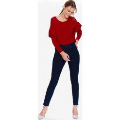 Spodnie damskie: SPODNIE DAMSKIE RURKI