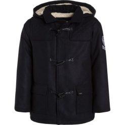 Tiffosi ZEUS Płaszcz zimowy blue. Niebieskie kurtki chłopięce zimowe marki Tiffosi, z materiału. W wyprzedaży za 239,20 zł.