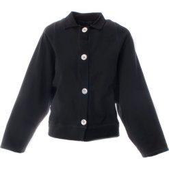 Bluza - 118-593 GR SC. Szare bluzy rozpinane damskie Unisono, l, z bawełny. Za 39,00 zł.