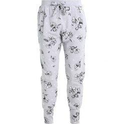 Piżamy damskie: Short Stories GREY MATTERS  Spodnie od piżamy grey melange