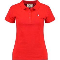 T-shirty damskie: Teddy Smith PILOCO Koszulka polo blood