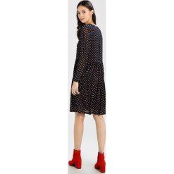 Sukienki hiszpanki: YAS YASSPOT DRESS Sukienka letnia night sky