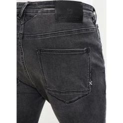 Scotch & Soda DART  Jeans Skinny Fit never look back. Czarne jeansy męskie Scotch & Soda, z bawełny. Za 459,00 zł.