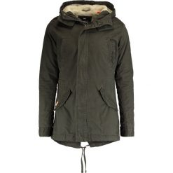 Parki męskie: Superdry WINTER ROOKIE MILITARY Parka surplus goods khaki