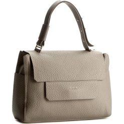 Torebka FURLA - Capriccio 851496 B BJI4 QUB Sabbia. Szare torebki klasyczne damskie Furla, ze skóry, duże. W wyprzedaży za 1129,00 zł.