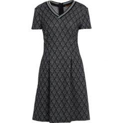 Sukienki hiszpanki: BOSS Orange AMODA Sukienka letnia black