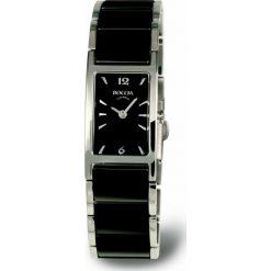 Zegarki damskie: Zegarek damski Boccia Titanium 3201-02