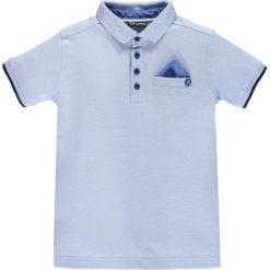T-shirty chłopięce: Brums – Polo dziecięce 92-122 cm