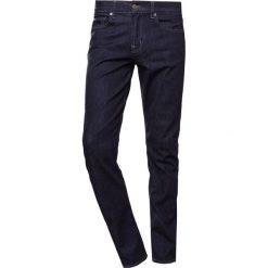7 for all mankind NYRINSE Jeansy Slim Fit dunkelblau. Niebieskie jeansy męskie relaxed fit 7 for all mankind. W wyprzedaży za 535,20 zł.