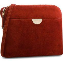 Torebka COCCINELLE - CV3 Mini Bag E5 CV3 55 D3 02 Bourgogne R00. Brązowe listonoszki damskie marki Coccinelle, ze skóry. W wyprzedaży za 489,00 zł.