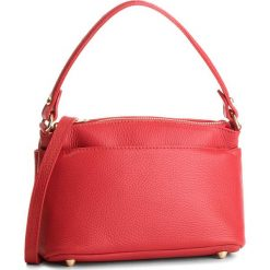 Torebka CREOLE - K10495 Czerwony. Czerwone torebki klasyczne damskie Creole, ze skóry. W wyprzedaży za 159,00 zł.