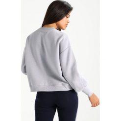 Bluzy rozpinane damskie: Ivyrevel MOREL  Bluza steel grey