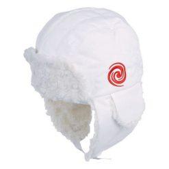 VIKING Czapka damska Aurora biała r.56 (2704321). Białe czapki damskie marki Viking. Za 77,80 zł.