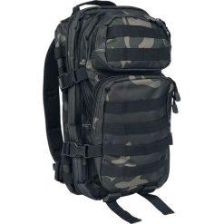 Brandit US Cooper Medium Plecak kamuflaż (Dark Camo). Zielone plecaki męskie Brandit. Za 144,90 zł.