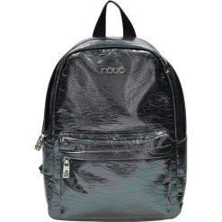 Plecaki damskie: Nobo Plecak damski NBAG-E2250-C025 grafitowy