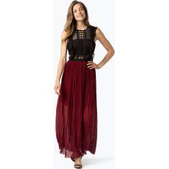 Apart - Damska sukienka wieczorowa, czerwony. Czerwone sukienki balowe Apart, z materiału. Za 599,95 zł.