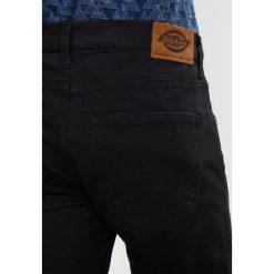 Chinosy męskie: Dickies MENS FLEX Spodnie materiałowe black