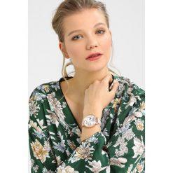 Zegarki damskie: Olivia Burton Zegarek blossom/rosegoldcoloured