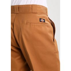 Chinosy męskie: Dickies 874 WORKPANT Spodnie materiałowe brown duck