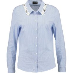 Koszule wiązane damskie: Kookai CHEMISE RAYEE MARGUERITE Koszula horizon