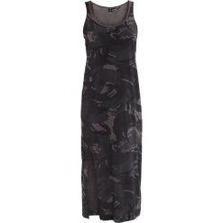Długie sukienki: GStar LYKER R T TANKTOP  Długa sukienka raven/black ao