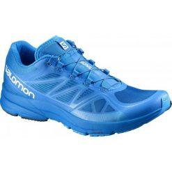 Buty do biegania męskie: Salomon Buty Sonic Pro Union Blue/Union Blue/Blue 45.3