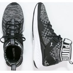 Buty do biegania damskie: Puma IGNITE EVOKNIT Obuwie do biegania treningowe black/quiet shade/white