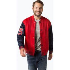 Tommy Jeans - Kurtka męska, czerwony. Niebieskie kurtki męskie jeansowe marki Reserved, l. Za 499,95 zł.