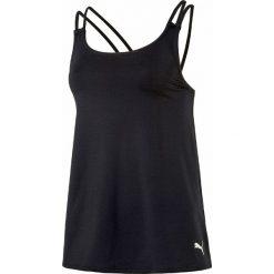 Bluzki damskie: Koszulka na cienkich ramiączkach