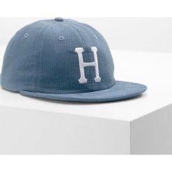 Czapki męskie: HUF CLASSIC H 6 PANEL BEDFORF Czapka z daszkiem blue jean