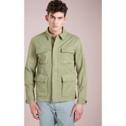 Kurtki męskie bomber: CLOSED Kurtka wiosenna vintage green
