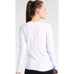 T-shirty damskie: Gore Bike Wear BASE LAYER LADY  Koszulka sportowa light grey/white