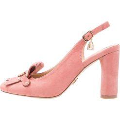 Szpilki: Laura Biagiotti Szpilki pink