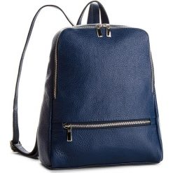 Plecaki damskie: Plecak CREOLE - K10505  Granatowy