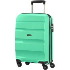 Walizki: Walizka kabinowa BON AIR 55 cm mint green (85A-14-001)