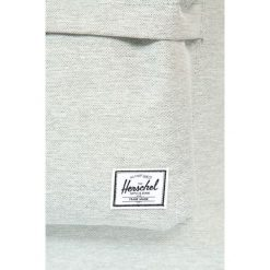 Herschel - Plecak. Szare plecaki męskie Herschel, w paski, z materiału. Za 299,90 zł.