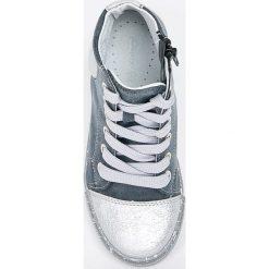 Buty dziecięce: Kornecki - Trampki dziecięce