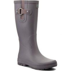 Kalosze HELLY HANSEN - Veierland 2 112-84.734 Exalibur/Exalibur/Wrought Iron (Matte). Fioletowe buty zimowe damskie Helly Hansen, z gumy. W wyprzedaży za 239,00 zł.