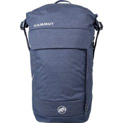 Mammut XERON COURIER 20 Plecak podróżny marine. Niebieskie plecaki damskie Mammut. Za 359,00 zł.