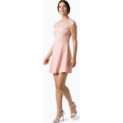 Sukienki: Lipsy – Sukienka damska, pomarańczowy