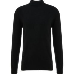 Pure cashmere Sweter black. Czarne swetry klasyczne męskie pure cashmere, m, z kaszmiru. Za 1029,00 zł.