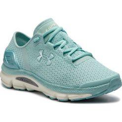 Buty UNDER ARMOUR - Ua W Speedform Intake 2 3000290-300 Blu. Niebieskie buty do biegania damskie marki Under Armour, z materiału. W wyprzedaży za 299,00 zł.
