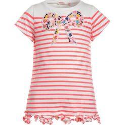 Billieblush Tshirt z nadrukiem fuchsia. Pomarańczowe t-shirty chłopięce Billieblush, z nadrukiem, z bawełny. Za 159,00 zł.