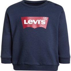 Bejsbolówki męskie: Levi's® BAT BABY Bluza dress blue