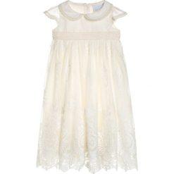 Sukienki dziewczęce: Next VINTAGE OCCASION DRESS BABY  Sukienka koktajlowa ecru