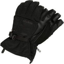 Rękawiczki męskie: Burton BAKER 2 IN 1 Rękawiczki pięciopalcowe true black